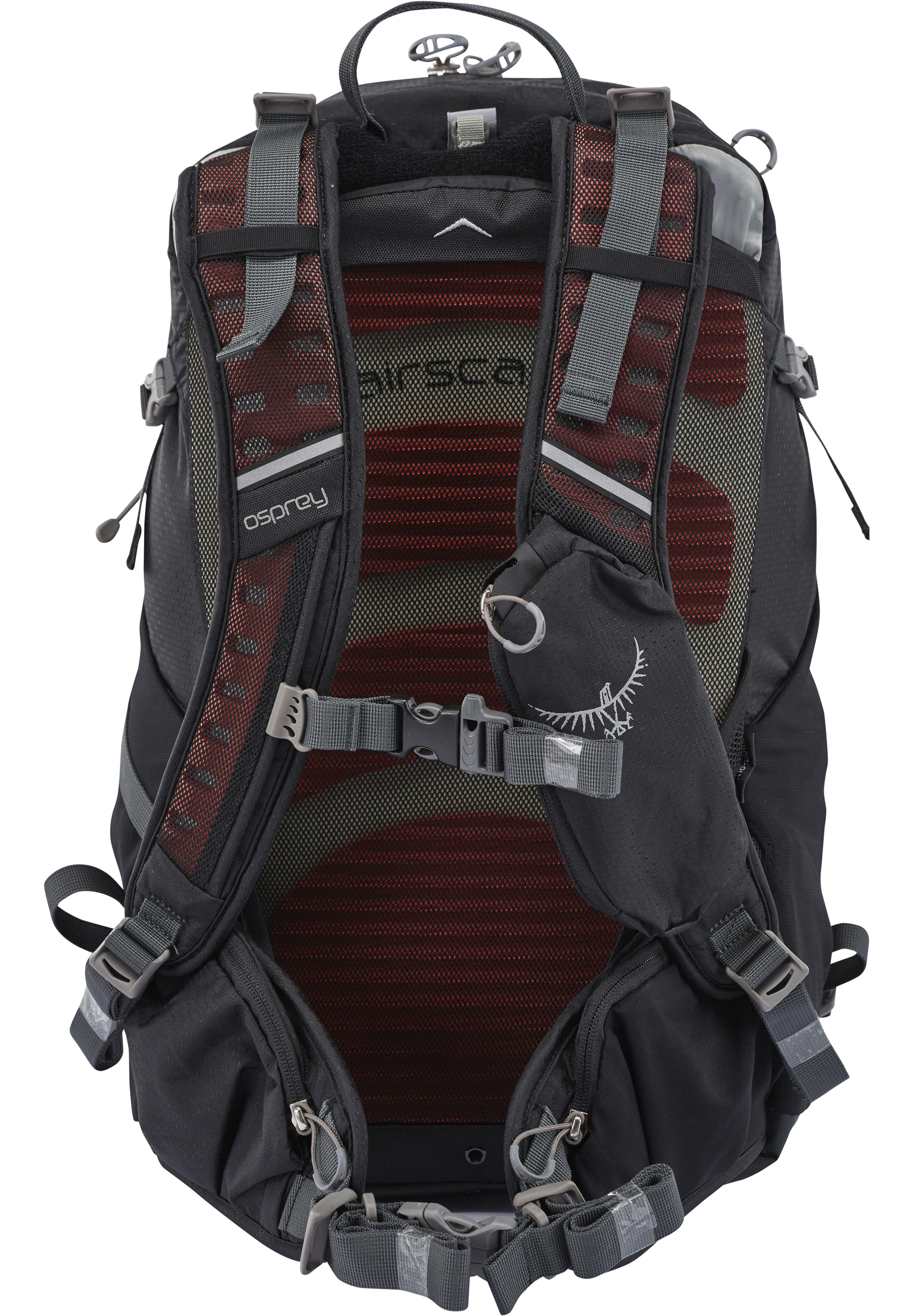 b748a43069e45 Osprey Escapist 25 Plecak S M czarny